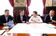 DOROHOI continuă să se dezvolte cu PSD la Guvernare! - FOTO
