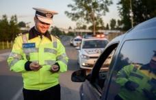 DEZASTRU PE ȘOSELELE BOTOȘĂNENE – Șoferi beți sau fără permis, cu mașini neînmatriculate și viteza excesivă, la ordinea zilei