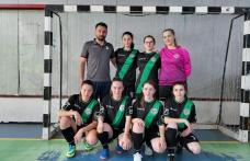 Dorohoiul reprezentat la nivel național la fotbal feminin - FOTO