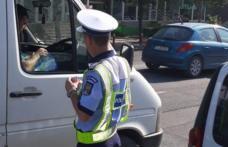 Atenție șoferi! În această săptămână Poliția desfășoară acțiunea TRUCK & BUS