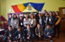 Întâlnire de suflet a tinerilor ortodocși din Protopopiatul Dorohoi - FOTO