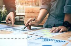 Finanțări pentru înființarea de firme noi, la Dorohoi, cu bani nerambursabili