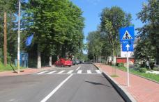 Primăria Municipiului Dorohoi a semnat contractul de reabilitare și reparare a 23 de străzi din municipiu