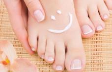 Cum ne îngrijim corect picioarele