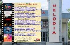 """Vezi ce filme vor rula la Cinema """"MELODIA"""" Dorohoi, în săptămâna 17 - 23 mai – FOTO"""