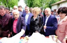PSD este primul partid care a început să facă lucruri concrete pentru fermierii din județul Botoșani