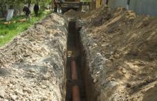 Dezvoltare în infrastructura rețelei de apă pentru localitățile Satu Nou, Dealu Mare și Loturi Enescu din Dorohoi