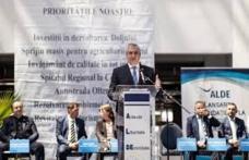 """Călin Popescu-Tăriceanu: """"Vreau o Românie care să fie privită cu respect, o Românie demnă"""""""