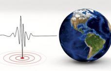 Cutremur de peste 4 grade în Vrancea, sâmbătă seara. Ce arată datele INFP