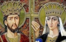 21 mai, Sfinții Constantin și Elena. Ce nu ai voie să faci în această zi?