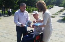 O noua lansare de carte a tânărului Marius Giradă din Dorohoi - FOTO