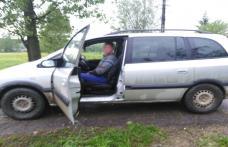 Şofer aflat sub influența băuturilor alcoolice, depistat de poliţiştii de frontieră din Dorohoi