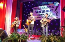 """Festivalul Național de muzică folk """"Nord-Est Folk"""" 2019 – Dorohoiul a vibrat pe ritmuri de folk"""