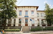 """Colegiul Național """"Grigore Ghica"""" Dorohoi îi invită pe elevii din clasele a VIII-a la Ziua Porților Deschise"""