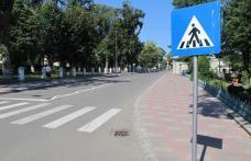 Program de reabilitare și modernizare străzi în municipiul Dorohoi
