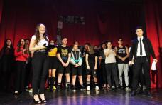 "Spectacolul-concurs ""Ghica are talent"" la a șaptea ediție - FOTO"
