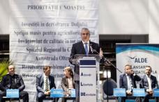 România puternică în Europa unită – Agendă comună pentru toți aleșii români în Parlamentul European