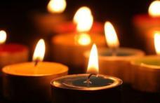 Vezi detalii despre înmormântarea șoferului din Dorohoi mort în accidentul din Belgia!
