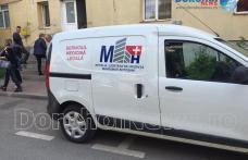 Șocant! Bărbat din Dorohoi găsit spânzurat într-un apartament de pe Calea Plevnei - FOTO