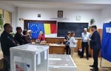 Judeţul Botoşani, pregătit din punct de vedere tehnic pentru cele două scrutine - FOTO
