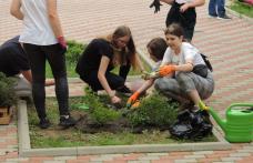 """Colegiul Ghica Dorohoi – finalul vizitei ERASMUS+, din cadrul proiectului """"Vivez Votre Vie!"""" - FOTO"""