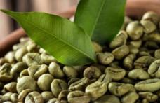 Scăpați de colesterolul rău cu cafea verde!