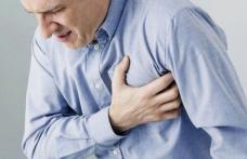 Cum recunoaștem infarctul și ce trebuie făcut obligatoriu