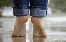 Încă două zile cu ploi, grindină și vijelii. Vremea schimbă foaia și în Moldova