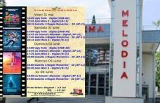 """Vezi ce filme vor rula la Cinema """"MELODIA"""" Dorohoi, în săptămâna 31 mai – 6 iunie – FOTO"""