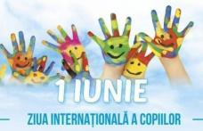 Activitate dedicată copiilor cu nevoi speciale organizată de către Direcției de Asistență Socială Dorohoi