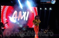 Zilele Copilului 2019 - Concert inedit susținut de Ami la finalul primei seri de spectacol la Dorohoi - FOTO