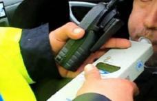 Au căzut la testul cu fiola. Șoferi în stare de ebrietate depistați în trafic de polițiștii botoșăneni