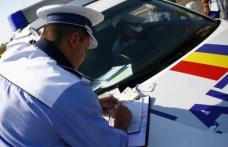 Un șofer din Dorohoi cu permisul suspendat s-a urcat băut la volan și a provocat un accident