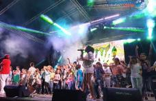 Zilele Copilului 2019: Spectacol excepțional oferit de NANA la Dorohoi - FOTO