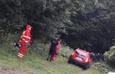 Femeie rătăcită în pădure! Zeci de pompieri, polițiști, jandarmi și personal al Direcției Silvice au fost alertați