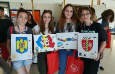 """MCYCOC – Întâlnire de proiect în Portugalia a elevilor și profesorilor de la Liceul """"Regina Maria"""" Dorohoi - FOTO"""