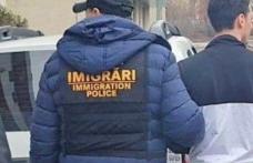 Cetățeni Ucraineni, depistați cu şedere ilegală pe raza județului Botoșani