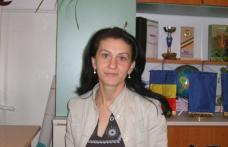 """Interviu cu Ionela Silvia Toscariu: """"Nu aş renunţa la învăţământ, îmi place foarte mult să lucrez cu copiii"""""""