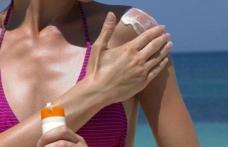 Cum ne bronzăm fără arsuri solare