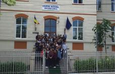 "Colegiul Național ""Grigore Ghica"" Dorohoi - Ne mândrim cu ei! - FOTO"