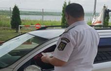 Cetăţean moldovean cu mandat european de arestare, depistat la Stânca