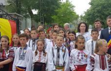 Ceremonii dedicate Zilei Eroilor în comuna Ibănești - FOTO