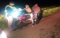 Cumul de infracţiuni pentru un tânăr oprit în trafic de poliţiştii de frontieră dorohoieni