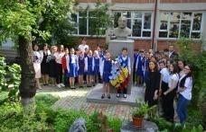 """Gimnaziul """"Mihail Kogălniceanu"""" Dorohoi: Un prinos de recunoștință Eroilor Neamului"""