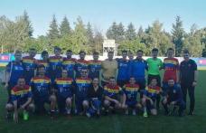 Județul Botoșani reprezentat în cadrul proiectului Youth Council al Federației Române de Fotbal - FOTO