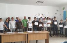 Lotul Național Restrâns de Informatică la Dorohoi - Final de pregătire și selecție - FOTO