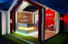 E.ON aduce casa viitorului la Techsylvania 2019 - FOTO