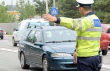 Acțiune de amploare! Peste 800 de șoferi testați alcoolscopic de polițiști