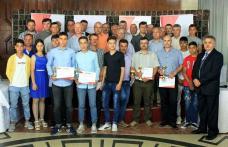 Delgaz Grid şi-a desemnat echipa care va concura la faza naţională a Trofeului Electricianului 2019