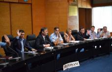 Plan de măsuri privind exploatarea lemnului, aprobat în CLCB